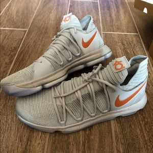 Nike Zoom KD 10 EXCLUSIVE/RARE size 17